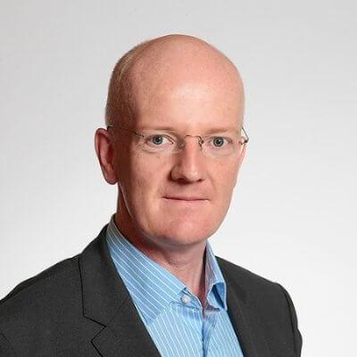 David Crowley - CEO - Financial Advisory Firm
